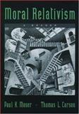 Moral Relativism : A Reader, , 0195131290