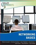 Wiley Pathways Networking Basics, Ciccarelli, Patrick and Dennis, Alan, 0470111291