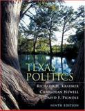 Texas Politics, Newell, Charldean and Prindle, David F., 0534631290