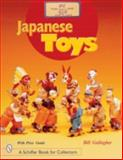 Japanese Toys, William C. Gallagher, 0764311298