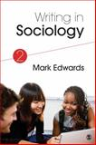 Writing in Sociology 2nd Edition