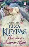 Secrets of a Summer Night, Lisa Kleypas, 0060091290
