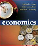 Economics, Leeds, Michael A. and Von Allmen, Peter, 0321451295