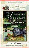 The English Breakfast Murder, Laura Childs, 042519129X