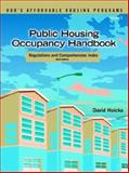 Public Housing Occupancy Handbook, Hoicka, David, 1593301294