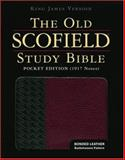 The Old Scofield Study Bible, , 0195271297