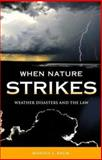 When Nature Strikes, Marsha L. Baum, 0275221296