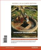Human Geography : Places and Regions in Global Context, Books a la Carte Plus MasteringGeography, Knox, Paul L. and Marston, Sallie A., 0321821297