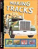 Making Tracks, Steve Parker, 0763601292