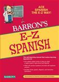 E-Z Spanish, Ruth J. Silverstein and Allen Pomerantz, 0764141295