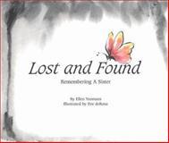 Lost and Found, Ellen Yoemans, 1561231290