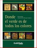 Donde el Verde Es de Todos Colores,, 9587721292