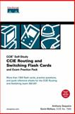 CCIE Routing and Switching Flash Cards and Exam Practice Pack (CCIE Self-Study), Wallace, Kevin and Sequeira, Anthony, 1587201291