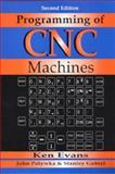 CNC Machines Programming 9780831131296