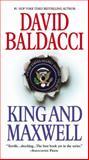 King and Maxwell, David Baldacci, 1455521299