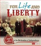 For Life and Liberty, Becky Levine, 1476551294
