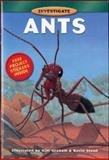 Ants, Whitecap Books Staff, 155285129X