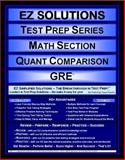 EZ Solutions: Test Prep Series: Math Section, Punit Raja SuryaChandra, 1605621293