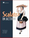 Scalatra in Action, Carrero, Ivan Porto and Baker, Ross A., 1617291293
