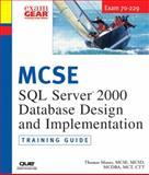 SQL Server 2000 Database Design 9780735711297