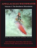 Appalachian Whitewater, Bob Sehlinger and Don Otey, 0897321294