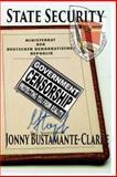 State Security, Jonny Bustamante-Clarke, 1499621299