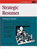 Strategic Resumes 9781560521297
