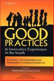 Good Practices and Innovative Experiences in the South 9781842771297