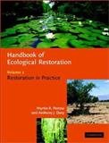 Handbook of Ecological Restoration : Restoration in Practice, , 0521791294