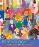Psychology, Hockenbury, Don H. and Hockenbury, Sandra E., 0716751291