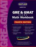 Kaplan Gre and Gmat Exams, Kaplan Educational Center Staff and David Stuart, 0743241290