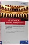 SAP NetWeaver BI Integrated Planning for Finance, Srinivasan, Kumar and Srinivasan, Sridhar, 1592291295