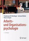Arbeits- Und Organisationspsychologie (Lehrbuch Mit Online-Materialien), Nerdinger, Friedemann and Blickle, Gerhard, 3642411290