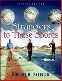 Strangers to These Shores 9780205351299