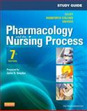 Study Guide for Pharmacology and the Nursing Process 7th Edition