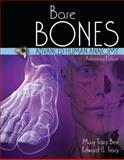 Bare Bones : Advanced Human Anatomy, Tracy, Mary Bee and Tracy, Edward G., 0757571298