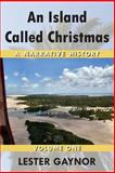 An Island Called Christmas, Lestor Gaynor, 1494721295