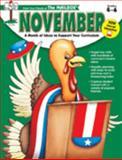 November Monthly Idea Book, Mailbox, 1562341294
