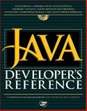 Java Developer's Reference, Cohn, Mike, 1575211297