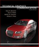 Technical Graphics Communication, Bertoline, Gary Robert and Wiebe, Eric N., 0077221303
