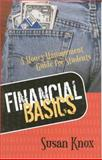 Financial Basics : A Money-Management Guide for Students, Knox, Susan, 0814251307