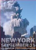 New York September 11, PowerHouse Books Staff, 1576871304