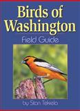 Birds of Washington Field Guide, Tekiela, Stan, 1885061307