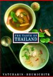 The Taste of Thailand, Vatcharin Bhumichitr, 0020091303
