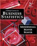 A Brief Course in Business Statistics 2nd Edition