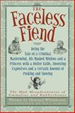 The Faceless Fiend, Howard Whitehouse, 1554531306