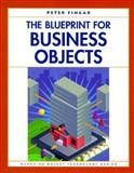 The Blueprint for Business Objects, Fingar, Peter, 0132571307