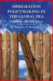 Immigration Policymaking in the Global Era : In Pursuit of Global Talent, Duncan, Natasha T., 0230341306