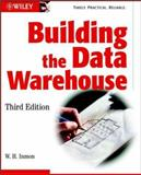 Building the Data Warehouse, Inmon, William H., 0471081302