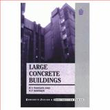 Large Concrete Buildings 9780582101302